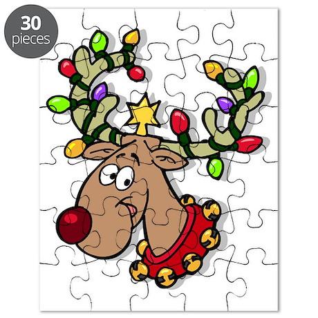 reindeer2 Puzzle
