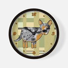 ACD Wall Clock