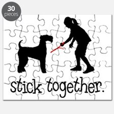 Airedale-Terrier05 Puzzle