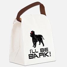 Affenpinscher24 Canvas Lunch Bag