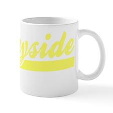 bayside-black copy Mug