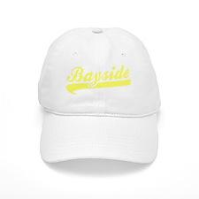 bayside-black copy Baseball Cap