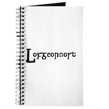 Lofgeornost Journal