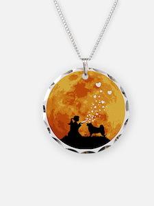 Alaskan-Malamute22 Necklace