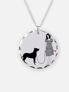 Dogo-Argentino11 Necklace