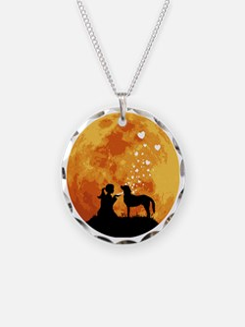 Anatolian-Shepherd22 Necklace