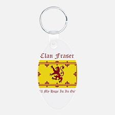 Fraser Keychains