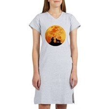 Australian-Cattle-Dog22 Women's Nightshirt