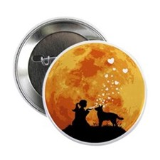 "Australian-Cattle-Dog22 2.25"" Button"