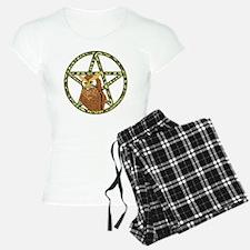 penta owl12 Pajamas