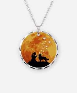 Belgian-Tervuren22 Necklace