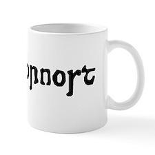 Lofgeornost Mug