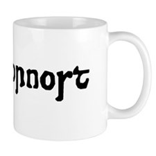 Lofgeornost Small Mug