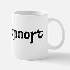 Lofgeornost Small Small Mug