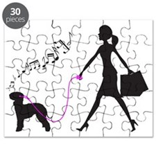 Bedlington-Terrier32 Puzzle