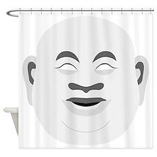 budai Shower Curtain