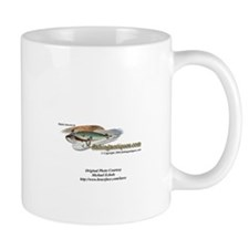 Heddon Bucktail Mug