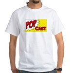 PopCast T-shirt 1