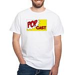 PopCast T-shirt 2