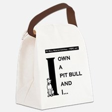 i_own_national2 Canvas Lunch Bag
