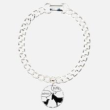 Bluetick-Coonhound36 Bracelet