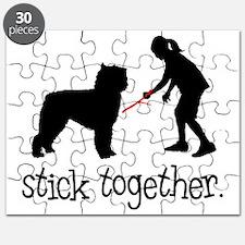 Bouvier-des-Flandres05 Puzzle
