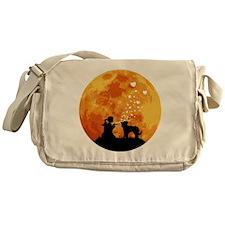 Briard22 Messenger Bag