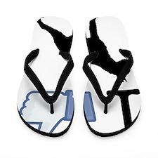 Boxer26 Flip Flops