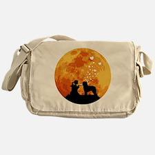 Bouvier-des-Flandres22 Messenger Bag