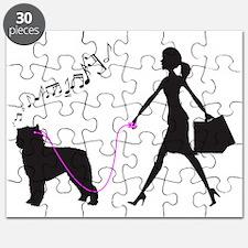 Bouvier-des-Flandres32 Puzzle