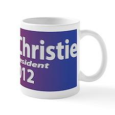 chrischristie Mug