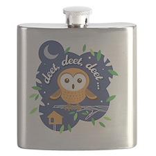2-deetDeetDeet-01 Flask
