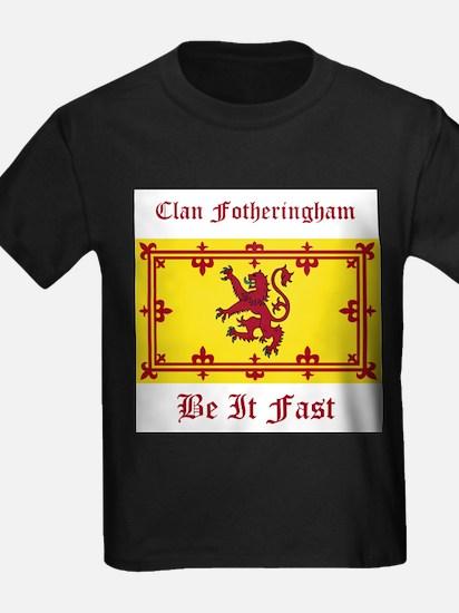 Fotheringham T