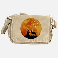 Cane-Corso22 Messenger Bag