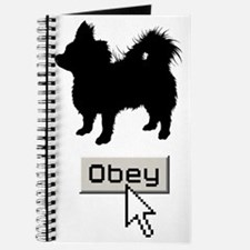 Chihuahua-Longhaired15 Journal
