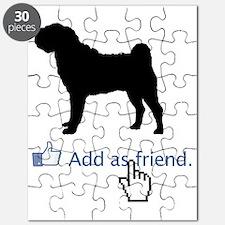 Chinese-Shar-Pei13 Puzzle