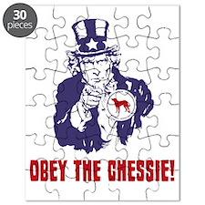 Chesapeake-Bay-Retriever18 Puzzle