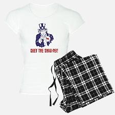Chinese-Shar-Pei18 Pajamas