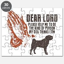 Chinese-Shar-Pei19 Puzzle