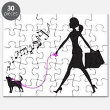 Chihuahua-Smoothcoated32 Puzzle