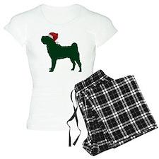 Chinese-Shar-Pei23 Pajamas