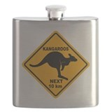 10 oz Flask Bottles