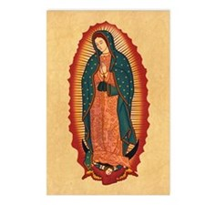 guadalupe_sb Postcards (Package of 8)