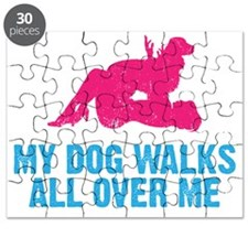 English-Cocker-Spaniel17 Puzzle