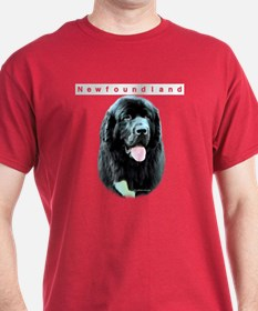 Newfoundland Head T-Shirt
