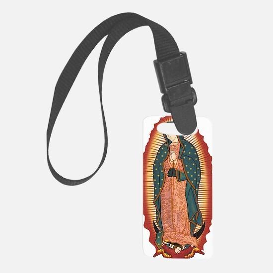 guadalupe_y Luggage Tag