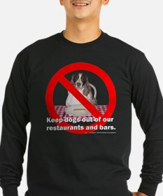 Keep Dogs Out T