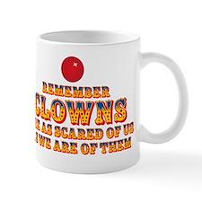 clownsdrk Mug
