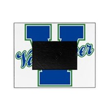 Vancouver Letter Picture Frame