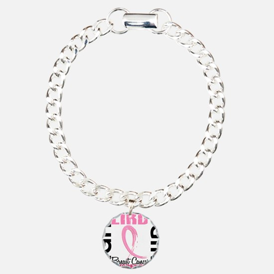 - Breast Cancer Fight Li Bracelet